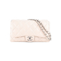 Authentic Second Hand Chanel Triple Accordion Flap Bag (PSS-462-00022) - Thumbnail 0