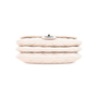 Authentic Second Hand Chanel Triple Accordion Flap Bag (PSS-462-00022) - Thumbnail 3