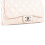 Authentic Second Hand Chanel Triple Accordion Flap Bag (PSS-462-00022) - Thumbnail 4