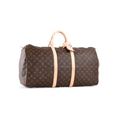 Louis vuitton keepall 55 luggage duffle bag 2?1522828463
