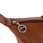 Authentic Second Hand Longchamp Veau Foulonne Shoulder Bag (PSS-462-00027) - Thumbnail 5