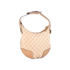Gucci monogram metallic gold handbag 2?1522828681