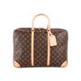 Authentic Pre Owned Louis Vuitton Monogram Sirius 45 (PSS-462-00034) - Thumbnail 0