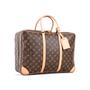 Authentic Pre Owned Louis Vuitton Monogram Sirius 45 (PSS-462-00034) - Thumbnail 1