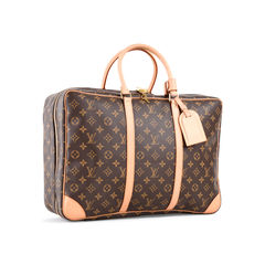 Louis vuitton sirius 45 monogram carry on 2?1522828843