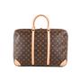 Authentic Pre Owned Louis Vuitton Monogram Sirius 45 (PSS-462-00034) - Thumbnail 2