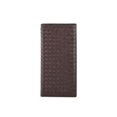 Travel Long Bi-Fold Wallet