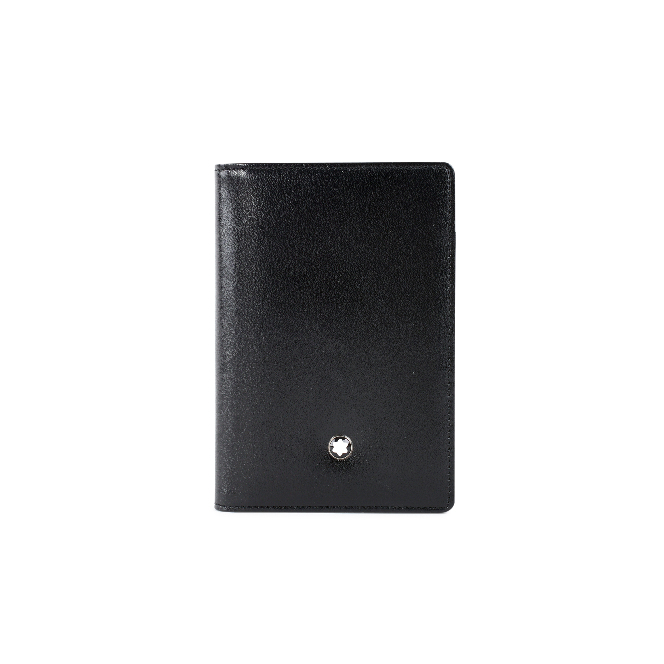 Second Hand Mont Blanc Business Cardholder | THE FIFTH COLLECTION