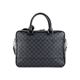 Authentic Pre Owned Louis Vuitton Icare Damier Graphite Bag  (PSS-462-00052) - Thumbnail 2