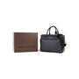 Authentic Pre Owned Louis Vuitton Icare Damier Graphite Bag  (PSS-462-00052) - Thumbnail 7