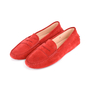 Authentic Second Hand Tod's Gommino Suede Loafers (PSS-469-00020) - Thumbnail 3