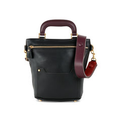 Mini Orsett Leather Shoulder Bag