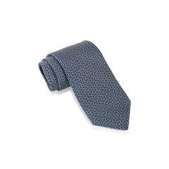 Hermes silk neck tie 605735 pa 2?1522913749