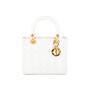 Christian Dior Lady Dior Patent Bag - Thumbnail 0