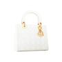 Christian Dior Lady Dior Patent Bag - Thumbnail 1