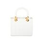 Christian Dior Lady Dior Patent Bag - Thumbnail 2