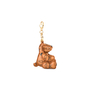 Authentic Second Hand MCM Teddy Bear Keychain (PSS-465-00005) - Thumbnail 2
