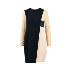 Layered Shift Dress