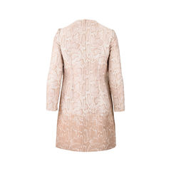 Stella mccartney python print shift dress 2?1522990293