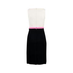 Valentino two tone dress 2?1523256014