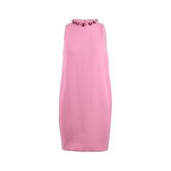 Heart Embellished Dress