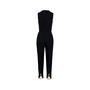 Authentic Second Hand Alexander McQueen Sleeveless Jumpsuit (PSS-458-00022) - Thumbnail 1