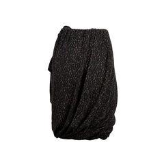 Lanvin printed skirt 2?1523256337