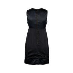 Stella mccartney satin dress 2?1523256397
