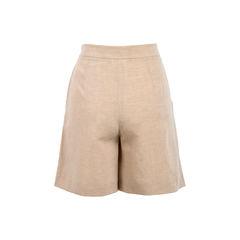 Giorgio armani linen shorts 2?1523256545