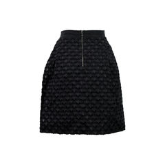 Lanvin textured skirt 2?1523256852