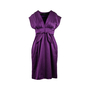 Authentic Second Hand Derek Lam V-neck Shift Dress (PSS-458-00030) - Thumbnail 0