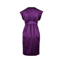 Authentic Second Hand Derek Lam V-neck Shift Dress (PSS-458-00030) - Thumbnail 1
