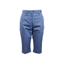 Authentic Second Hand Jil Sander Three Quarter Shorts (PSS-458-00035) - Thumbnail 0