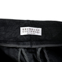 Authentic Second Hand Brunello Cucinelli Embroidered Pants (PSS-458-00038) - Thumbnail 2