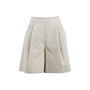 Authentic Second Hand Giorgio Armani Linen Shorts (PSS-458-00043) - Thumbnail 0