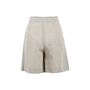 Authentic Second Hand Giorgio Armani Linen Shorts (PSS-458-00043) - Thumbnail 1