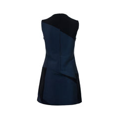 Neil barrett panelled dress 2?1523257032