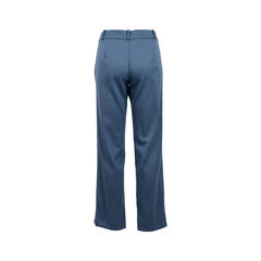Giorgio armani straight cut pants blue 2?1523257045