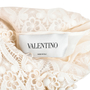 Authentic Second Hand Valentino Lace Dress (PSS-458-00050) - Thumbnail 2