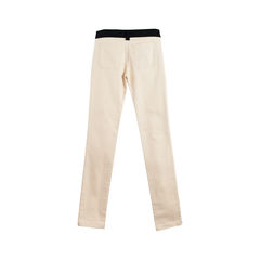 Balenciaga balenciaga pants two toned trousers 2?1523422087