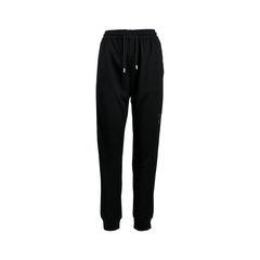 Cotton-Jersey Sweatpants