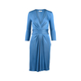 Authentic Second Hand ISSA Daphne Ruched Dress (PSS-270-00021) - Thumbnail 0