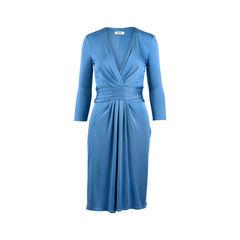 Daphne Ruched Dress