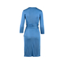 Authentic Second Hand ISSA Daphne Ruched Dress (PSS-270-00021) - Thumbnail 1