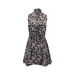 Rachel zoe abstract skater dress 2?1523422453