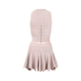 Authentic Pre Owned Azzedine Alaïa Bicolour Knit Set (PSS-143-00102) - Thumbnail 1