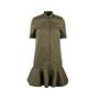 Authentic Second Hand Scanlan Theodore Dropwaist Flared Dress (PSS-143-00106) - Thumbnail 0
