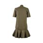 Authentic Second Hand Scanlan Theodore Dropwaist Flared Dress (PSS-143-00106) - Thumbnail 1