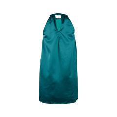 Aijek trapeze drape dress 2?1523501628