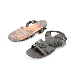 Balenciaga stud sandals 2?1523551397